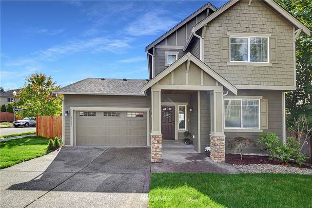 23809 134th Place SE, Kent, WA 98042 (#1854751) :: Better Properties Real Estate