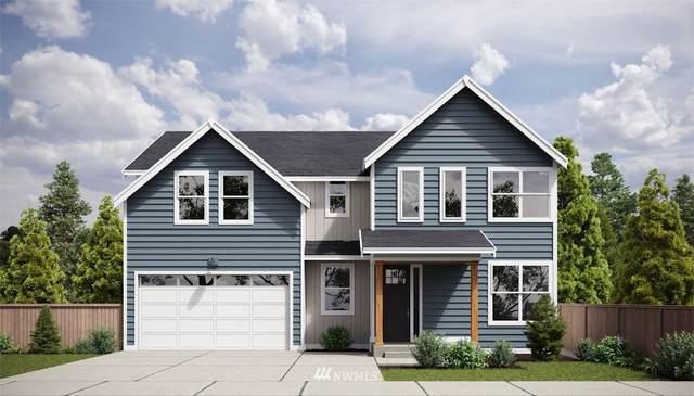 5137 125th Street NE, Marysville, WA 98271 (#1854756) :: Franklin Home Team