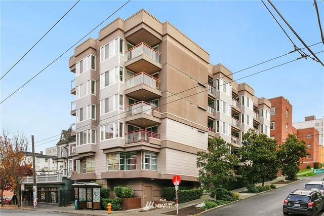 1700 Bellevue Avenue #204, Seattle, WA 98122 (#1854782) :: Northwest Home Team Realty, LLC