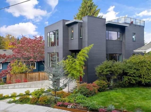 1418 N 54th Street, Seattle, WA 98103 (#1854794) :: TRI STAR Team | RE/MAX NW