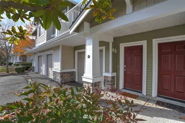 6331 Isaac Avenue SE D, Auburn, WA 98092 (#1854795) :: Neighborhood Real Estate Group