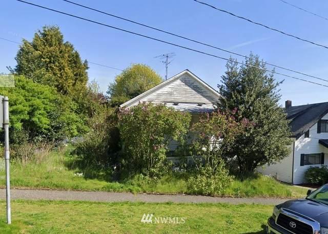 1106 8th Street, Bremerton, WA 98337 (MLS #1854804) :: Reuben Bray Homes