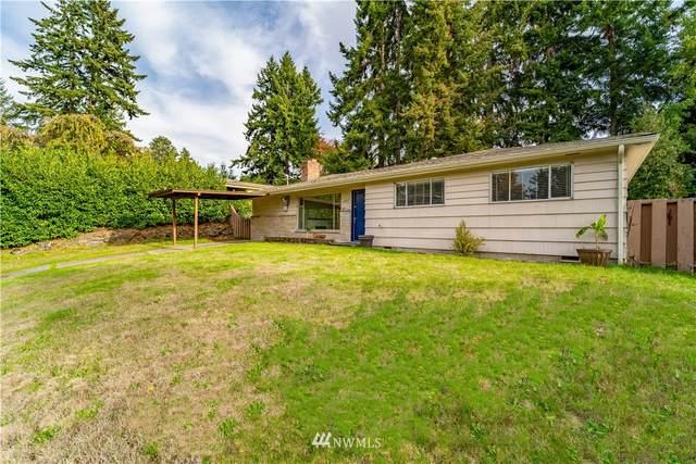 14017 SE 38th Street, Bellevue, WA 98006 (#1854807) :: Ben Kinney Real Estate Team