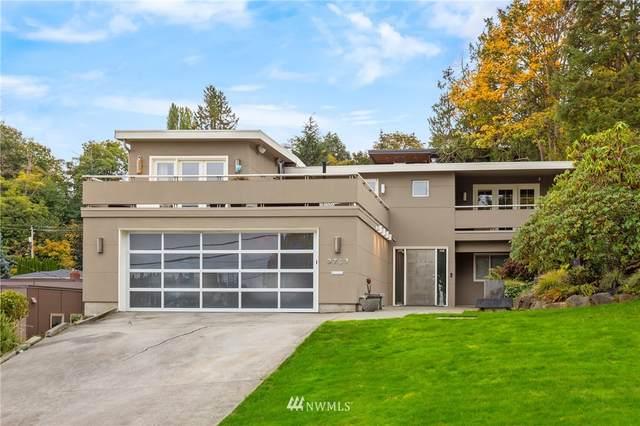 3757 W Commodore Way, Seattle, WA 98199 (#1854808) :: Coldwell Banker Bain