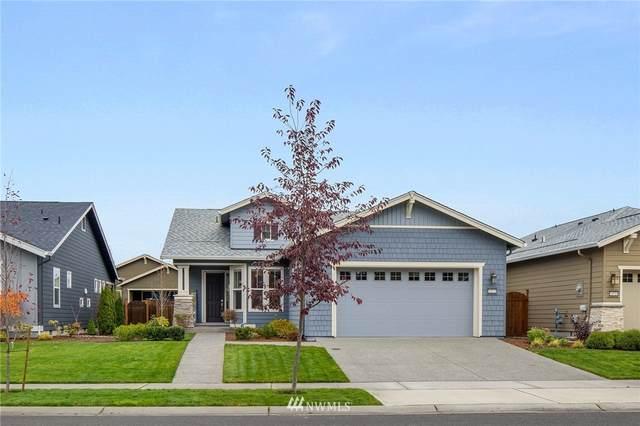 18931 146th Street E, Bonney Lake, WA 98391 (#1854810) :: McAuley Homes