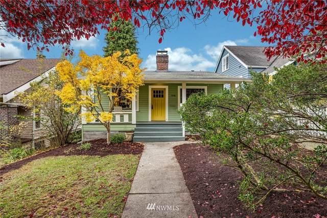 5541 31st Avenue NE, Seattle, WA 98105 (#1854820) :: Keller Williams Western Realty