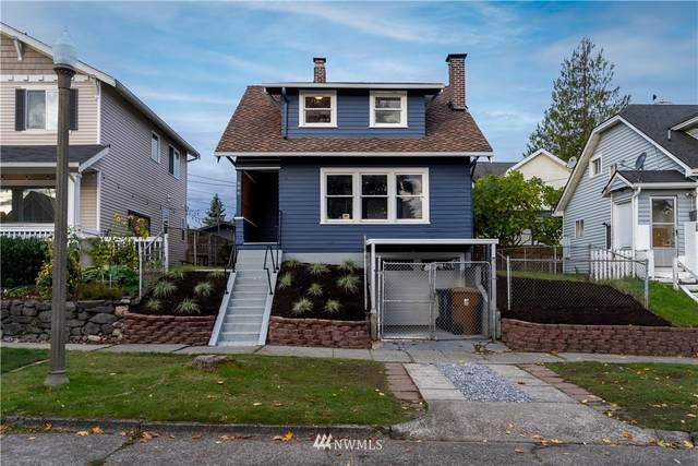 806 S Grant Avenue, Tacoma, WA 98405 (#1854823) :: Alchemy Real Estate