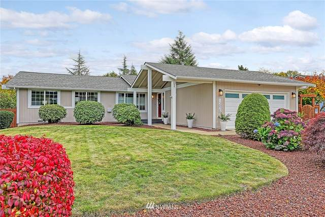 13026 87th Avenue NE, Kirkland, WA 98034 (MLS #1854832) :: Brantley Christianson Real Estate