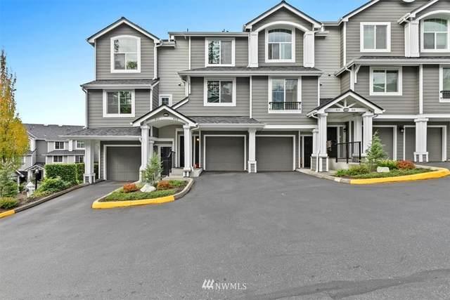 16125 Juanita Woodinville Way NE #412, Bothell, WA 98011 (#1854841) :: Coldwell Banker Bain