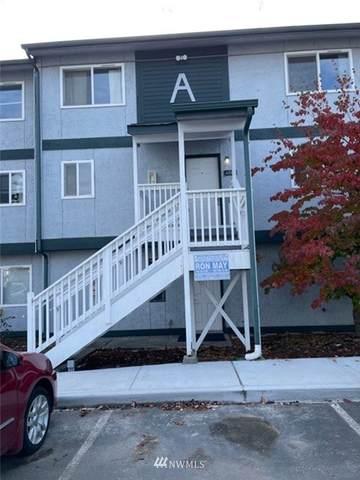 8823 Holly Drive A203, Everett, WA 98208 (#1854848) :: Neighborhood Real Estate Group