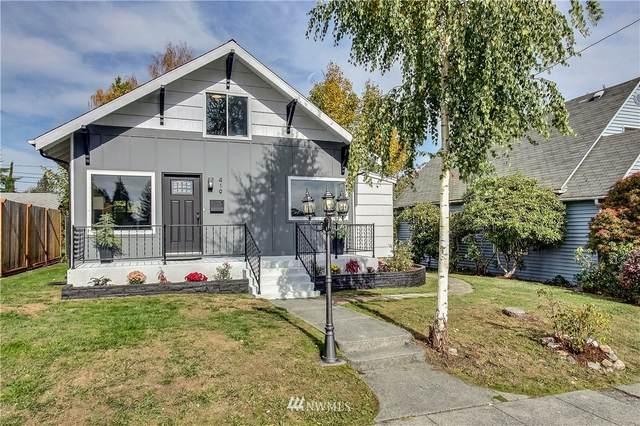 419 S 59th Street, Tacoma, WA 98408 (#1854859) :: Northern Key Team