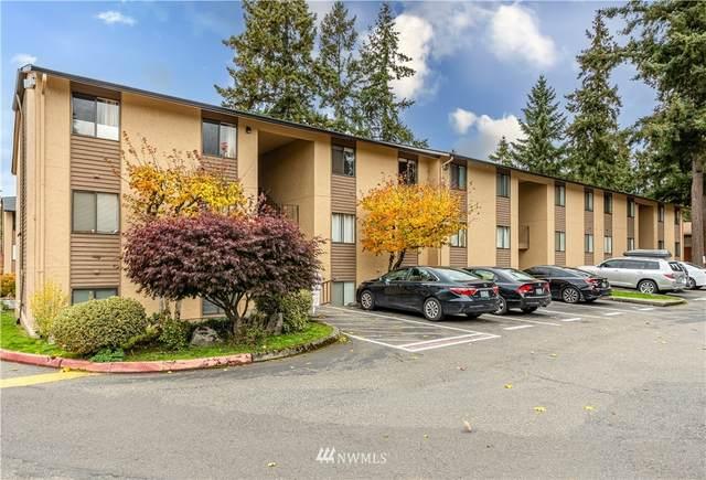 16240 NE 12th Court B18, Bellevue, WA 98008 (#1854886) :: Alchemy Real Estate