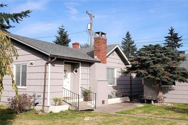4821 S 66th Street, Tacoma, WA 98409 (#1854897) :: Northwest Home Team Realty, LLC