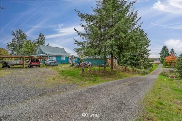209 Quick Road, Castle Rock, WA 98611 (#1854908) :: McAuley Homes