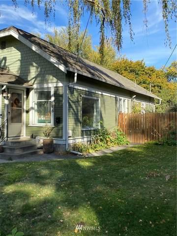 615 Whitman Street, Walla Walla, WA 99362 (#1854912) :: M4 Real Estate Group