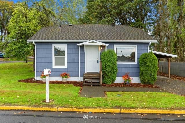 42 SW 13th Street, Chehalis, WA 98532 (#1854926) :: Lucas Pinto Real Estate Group