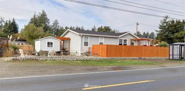 3024 270th Street, Nahcotta, WA 98637 (#1854930) :: Better Properties Real Estate