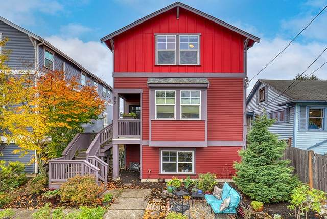 929 Martin Luther King Jr Way, Seattle, WA 98122 (#1854932) :: Provost Team | Coldwell Banker Walla Walla