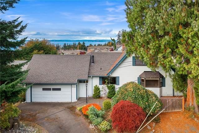 913 Spruce Street, Edmonds, WA 98020 (#1854945) :: Ben Kinney Real Estate Team