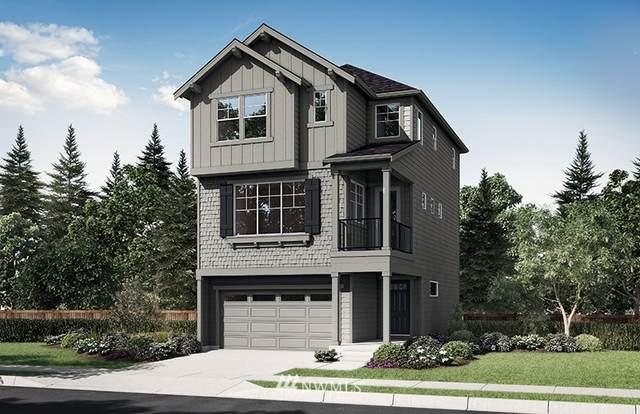 13624 34th Place W #1, Lynnwood, WA 98087 (MLS #1854957) :: Reuben Bray Homes
