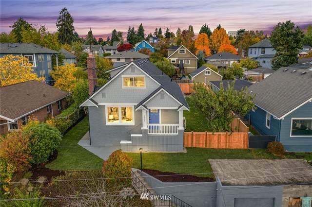 1602 S Bennett Street, Seattle, WA 98108 (MLS #1854963) :: Reuben Bray Homes