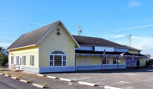 203 W Main Street, Elma, WA 98541 (#1854966) :: Icon Real Estate Group
