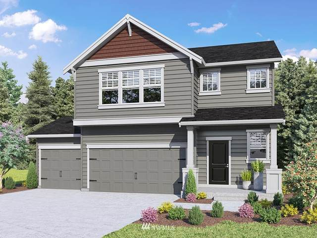 15255 W 201st Avenue E #32, Bonney Lake, WA 98391 (#1854971) :: Better Properties Real Estate