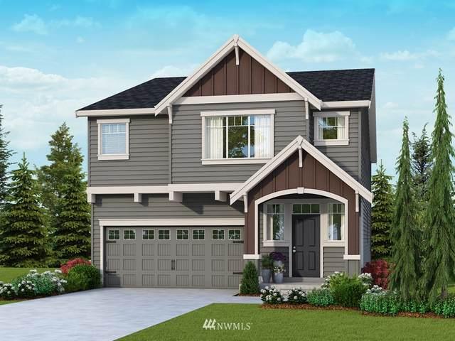 10711 188th Street E #767, Puyallup, WA 98374 (#1854974) :: Neighborhood Real Estate Group