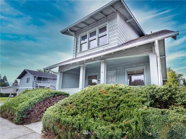 611 S Pearl Street, Centralia, WA 98531 (#1854982) :: Lucas Pinto Real Estate Group
