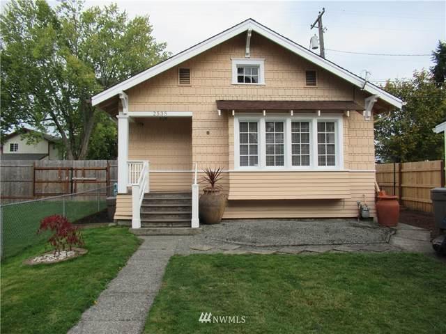 2535 S M Street, Tacoma, WA 98405 (#1854983) :: Neighborhood Real Estate Group
