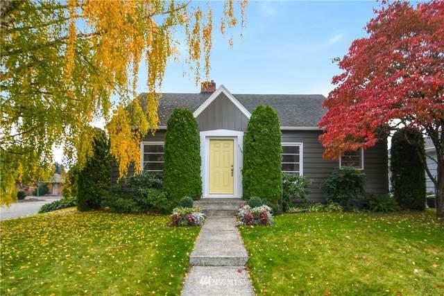 119 E 36 Street, Vancouver, WA 98663 (#1854996) :: McAuley Homes