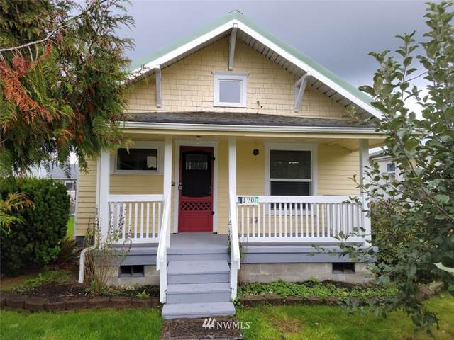 120 S 6th Street, McCleary, WA 98557 (#1854997) :: Lucas Pinto Real Estate Group