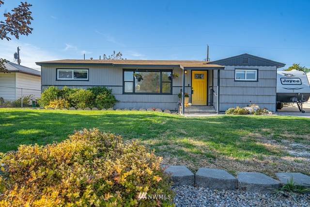 2010 W Lakeside Drive, Moses Lake, WA 98837 (#1854999) :: Icon Real Estate Group