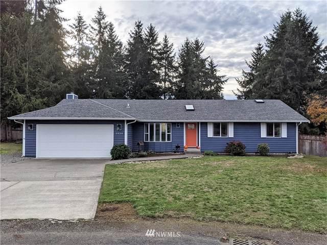 3928 Golden Eagle Court SE, Olympia, WA 98513 (#1855001) :: Ben Kinney Real Estate Team
