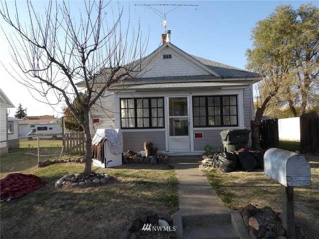 207 E Alder Avenue, Ritzville, WA 99169 (#1855004) :: Stan Giske
