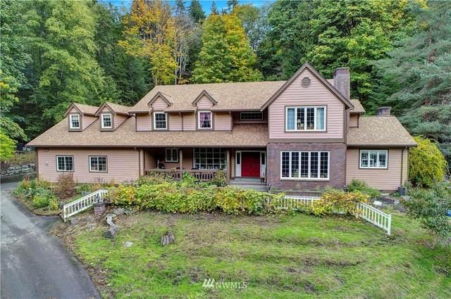 3660 116th Avenue NE, Bellevue, WA 98004 (#1855008) :: Better Properties Real Estate
