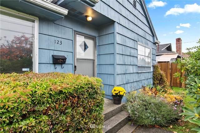 123 E Linden Street, Tacoma, WA 98404 (#1855009) :: Pickett Street Properties