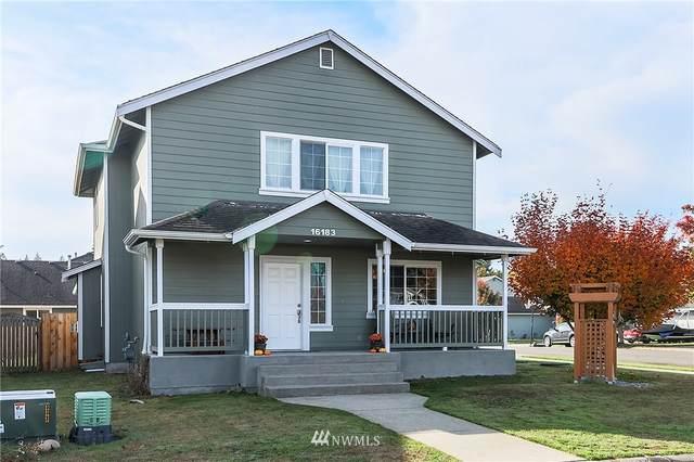 16183 Birkland Street SE, Yelm, WA 98597 (#1855016) :: McAuley Homes