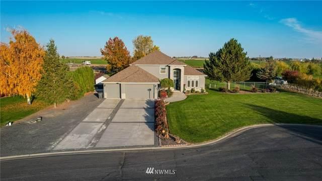 4763 Brent Road NE, Moses Lake, WA 98837 (#1855025) :: Franklin Home Team
