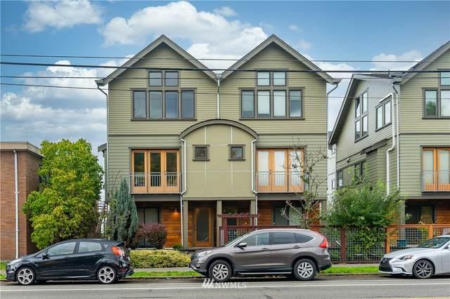 5409 Phinney Avenue N, Seattle, WA 98103 (#1855027) :: Northern Key Team