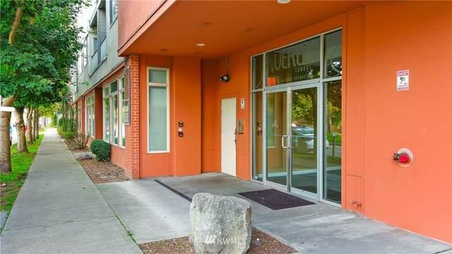 3213 Harbor Avenue SW #102, Seattle, WA 98126 (#1855035) :: Provost Team | Coldwell Banker Walla Walla