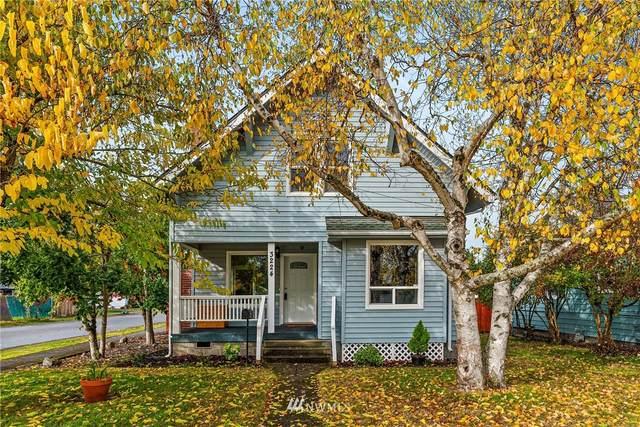 3224 S Durango Street, Tacoma, WA 98409 (#1855037) :: McArdle Team