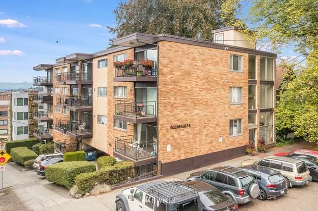 603 13th Avenue E #5001, Seattle, WA 98102 (#1855040) :: Costello Team