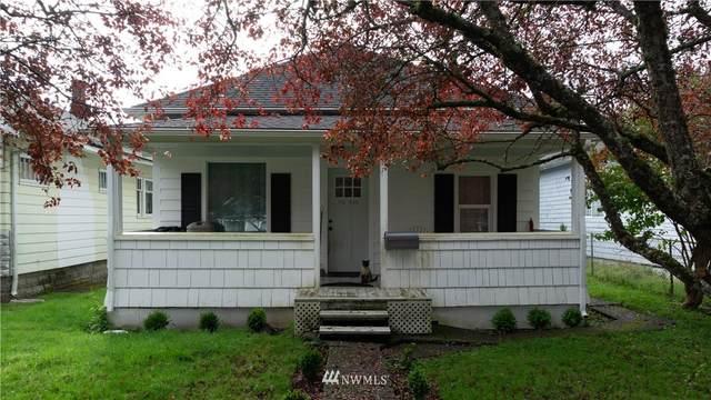 444 Karr Avenue, Hoquiam, WA 98550 (MLS #1855088) :: Reuben Bray Homes