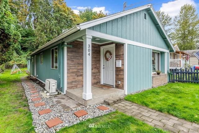 304 Harris Street, Kelso, WA 98626 (#1855105) :: Lucas Pinto Real Estate Group