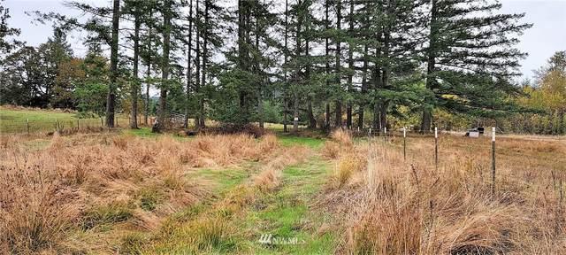 0 Lake Creek Road, Chehalis, WA 98532 (#1855122) :: Lucas Pinto Real Estate Group