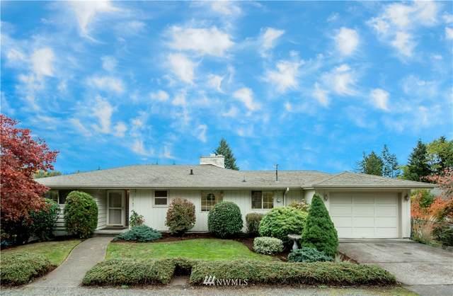 11740 24th Avenue NE, Seattle, WA 98125 (#1855127) :: Coldwell Banker Bain