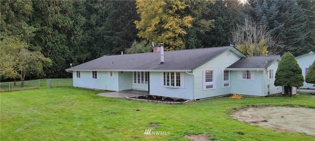 24014 19th Avenue NE, Arlington, WA 98223 (#1855133) :: Ben Kinney Real Estate Team