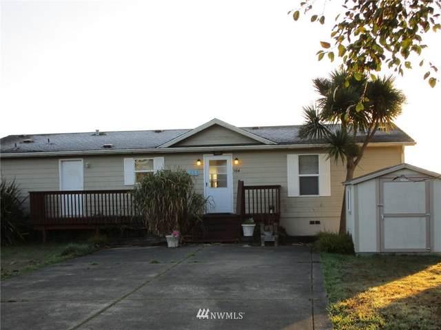 564 Duck Lake Drive NE, Ocean Shores, WA 98569 (#1855145) :: Provost Team | Coldwell Banker Walla Walla