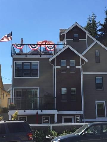 6741 14th Avenue NW, Seattle, WA 98117 (#1855147) :: Ben Kinney Real Estate Team